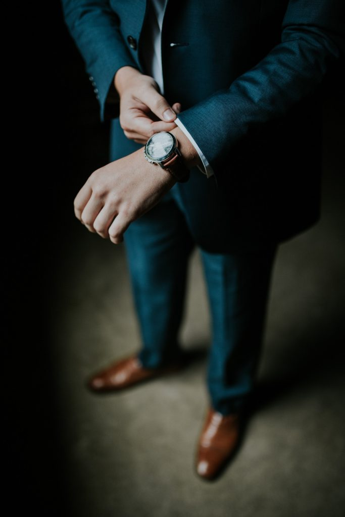 Thời trang Suit